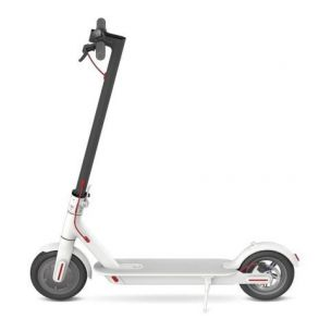 Xiaomi M365 - Original Mi Electric Scooter, white